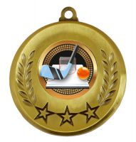 Spectrum Ice Clayshooting Medal Award 2 Inch (50mm) Diameter : New 2020