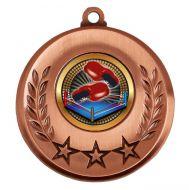 Spectrum Boxing Medal Award 2 Inch (50mm) Diameter : New 2020