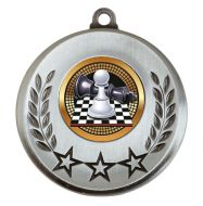 Spectrum Chess Medal Award 2 Inch (50mm) Diameter : New 2020