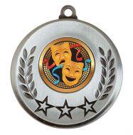 Spectrum Drama Medal Award 2 Inch (50mm) Diameter : New 2020