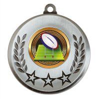 Spectrum Rugby Medal Award 2 Inch (50mm) Diameter : New 2020