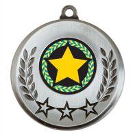 Spectrum Star Medal Award 2 Inch (50mm) Diameter : New 2020
