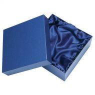 Blue Presentation Box Fits 2 Wine