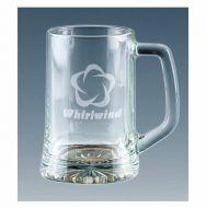 Trojan Glass Tankard 0.5 Pt Glass 0.5 Pint