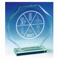 Diamond Edge Jade Award