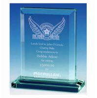Classic Peak Jade Award
