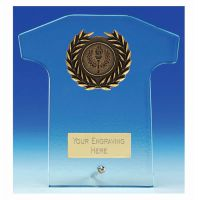 Elite Shirt Glass 5 Inch (12.5cm) - New 2019