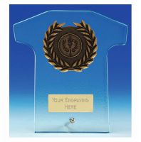 Elite Shirt Glass 5.75 Inch (14.5cm) - New 2019