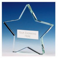 North Star Crystal 5.75 Inch (14.5cm) - New 2019