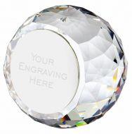 Impact Crystal 2.75 Inch (7cm) - New 2019