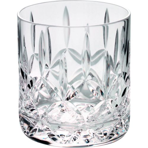 290ml Whiskey Glass Fully Cut 3.25in