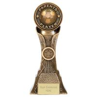 Genesis Parents Player Football Trophy Award New 2019