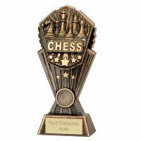 Cosmos Chess 8 Inch (20cm) - New 2019