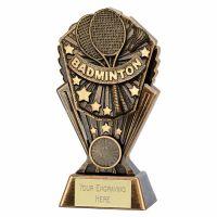 Cosmos Badminton 7 Inch (17.5cm) - New 2019