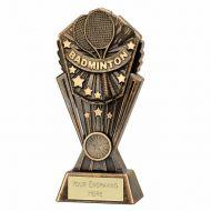 Cosmos Badminton 8 Inch (20cm) : New 2019