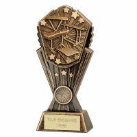 Cosmos Gymnastics Trophy Award 8 Inch (20cm) : New 2020