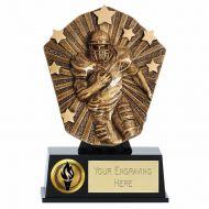 Cosmos Mini American Football Trophy Award 4 7/8 Inch ( 12.5cm) : New 2020