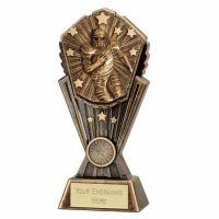 Cosmos American Football Trophy Award 8 Inch (20cm) : New 2020