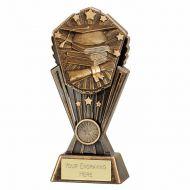 Cosmos Graduation Trophy Award 8 Inch (20cm) : New 2020