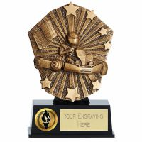 Cosmos Mini Karting Trophy Award 4 7/8 Inch ( 12.5cm) : New 2020