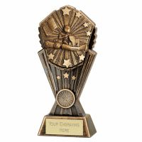 Cosmos Karting Trophy Award 8 Inch (20cm) : New 2020