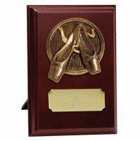 Vision Ballet Trophy Award Presentation Plaque Trophy Award 4 Inch (10cm) : New 2020