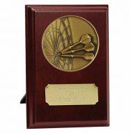 Vision Darts Trophy Award Presentation Plaque Trophy Award 4 Inch (10cm) : New 2020