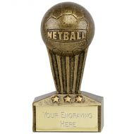 MICRO Netball AGGT 3 Inch